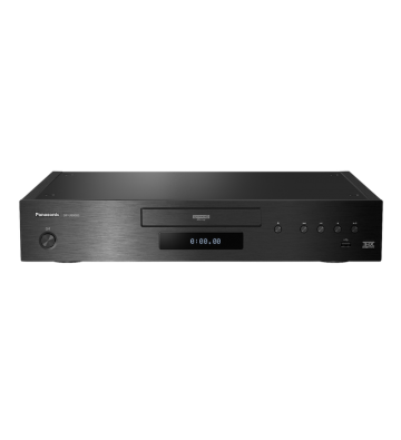 Panasonic DP-UB9000GNK 4k Bluray Player