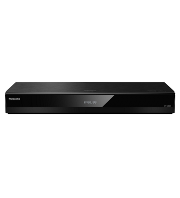 Panasonic DP-UB820GNK 4k Bluray Player