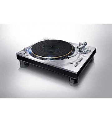 Technics SL-1200GEG-S Direct Drive Turntable