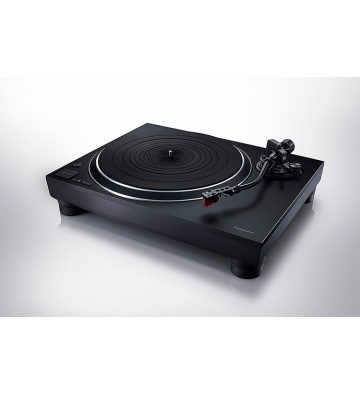 Technics SL-1500CEB-K Direct Drive Turntable