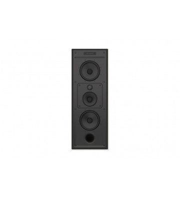 B&W CWM7.3 S2 In-Wall Speaker