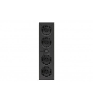B&W CWM7.4 S2 In-Wall Speaker