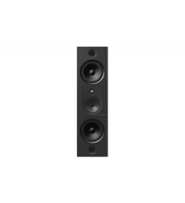 B&W CWM8.3 D Diamond In-Wall Speaker