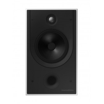 B&W CWM8.5 D Diamond In-Wall Speaker