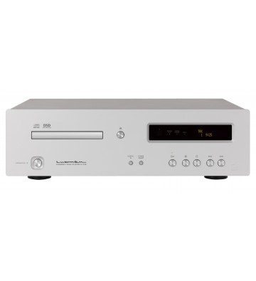Luxman D-03X SACD Digital Player