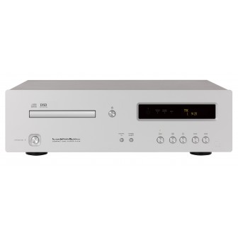 Luxman D-03X SACD Digital Player
