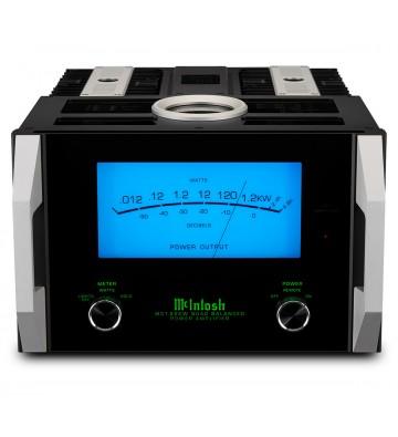 McIntosh MC1.25KW Monoblock Power Amplifier