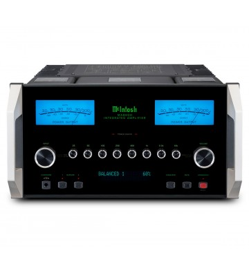 McIntosh MA9000 Stereo Integrated Amplifier