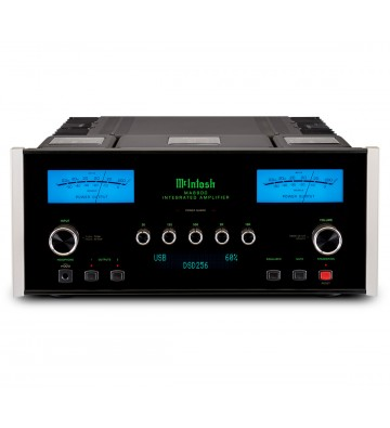 McIntosh MA8900 Stereo Integrated Amplifier