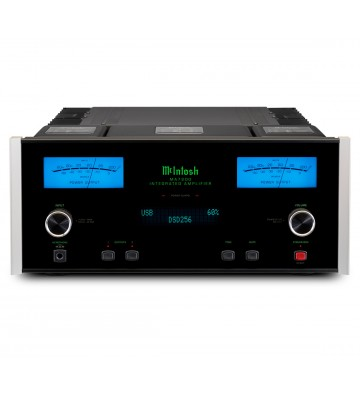 McIntosh MA7200 Stereo Integrated Amplifier