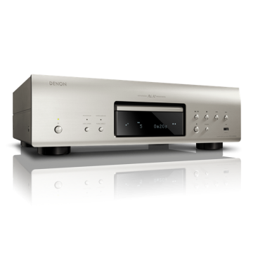 Denon DCD-2020AE Super Audio CD Player