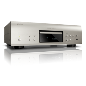 Denon DCD-2020AE Super Audio CD Player