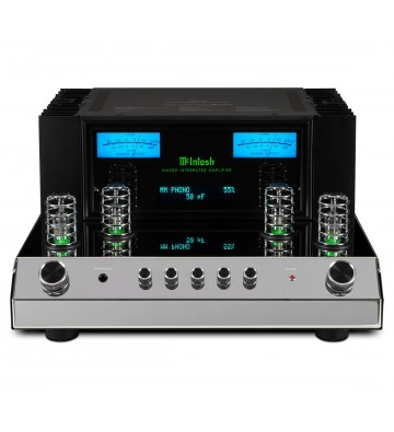 McIntosh MA352 Stereo Hybrid Integrated Amplifier