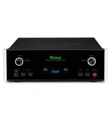 McIntosh C49 Stereo Preamplifier