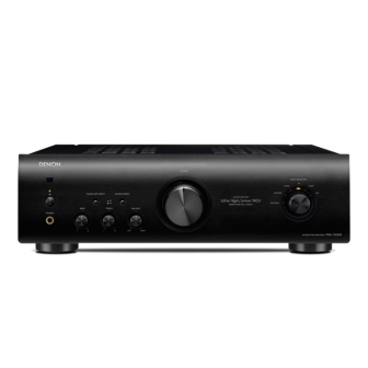 Denon PMA-1520AE Integrated Amplifier