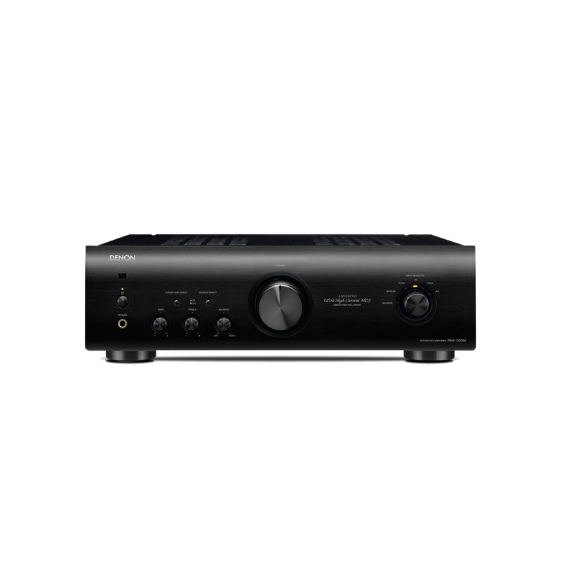 Denon PMA-1520 Integrated Amplifier - Soundlab New Zealand