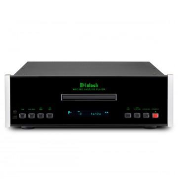 McIntosh MCD350 SACD Player