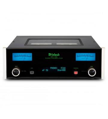 McIntosh MP1100 Tube Phono Preamplifier