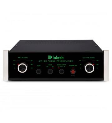 McIntosh MP100 Phono Preamplifier