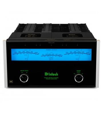 McIntosh MC257 7-Channel Power Amplifier