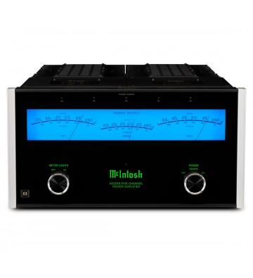 McIntosh MC255 5-Channel Power Amplifier