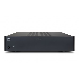 NAD C268 Stereo Power Amplifier