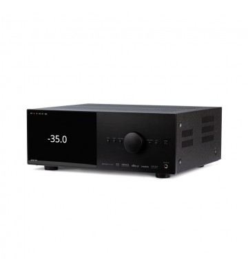 Anthem AVM90 AV Processor Pre-Amplifier