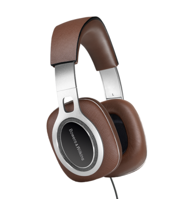 Bowers & Wilkins P9 Signature Audiophile Headphones