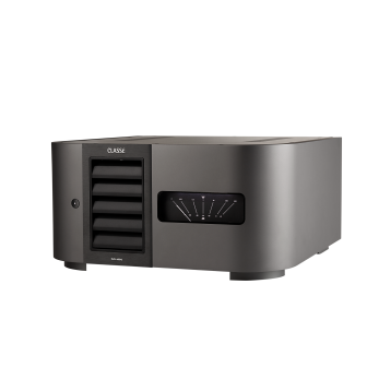 Classe Delta Mono Power Amplifier