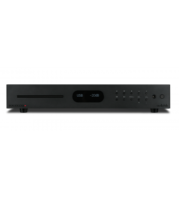 Audiolab 8300CDQ CD player & DAC & Preamp