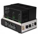 McIntosh MHA200 Vacuum Tube Headphone Amplifier