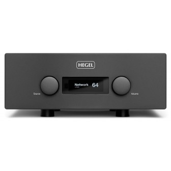 Hegel H590 Streaming Integrated Amplifier