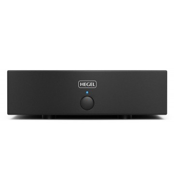 Hegel H20 Stereo Power Amplifier