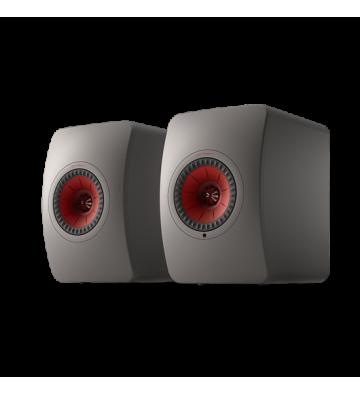 KEF LS50 Wireless II Active Speaker