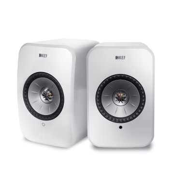 KEF LSX Active Speaker