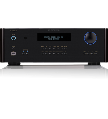 Rotel 1592 MKII Integrated Amplifier