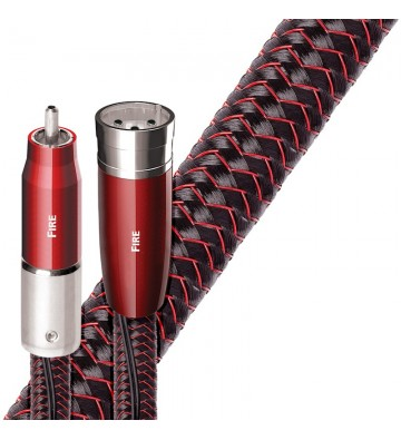 AudioQuest Earth RCA/XLR Cable