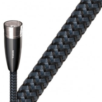 AudioQuest Yukon XLR Cable