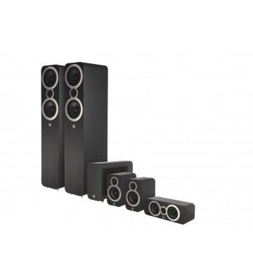 Q Acoustics 3050i 5.1 Home Cinema Speaker Pack
