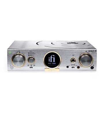 ifi Pro iDSD Signature DAC & Streamer & Headphone & Pre Amplifier