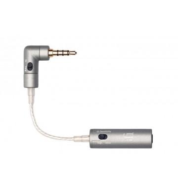 ifi iEMatch Headphone Attenuator