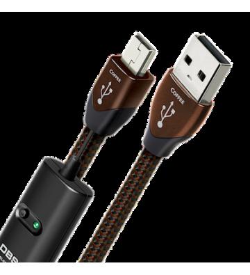 AudioQuest Coffee Mini USB Cable