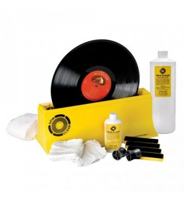 Pro-Ject Spin Clean Record Washer System MK II